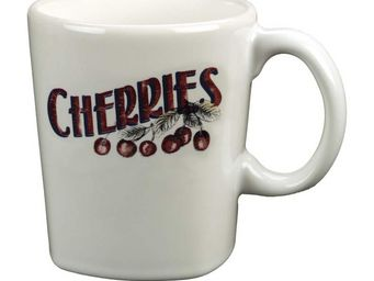 Interior's - mug cherries - Mug