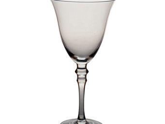 Interior's - verre à eau arabesque - Verre À Pied
