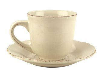 Interior's - tasse à café vanille - Tasse À Café