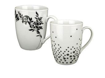 Interior's - mug jeu d'ombres - Mug