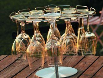 L'ATELIER DU VIN - arbre a verres - Rack À Verres