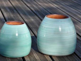 Les Poteries Clair de Terre - coco - Cache Pot