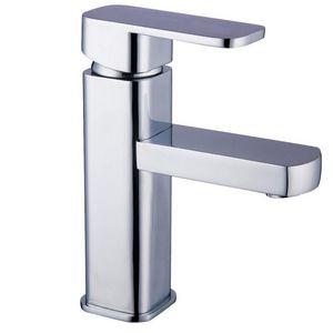 WHITE LABEL - robinet de salle de bain - Robinet Lave Mains