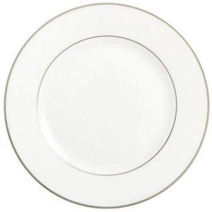 Raynaud - serenite platine - Assiette À Dessert