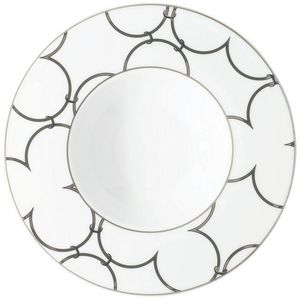 Raynaud - silver - Assiette Creuse