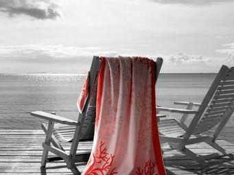 Alexandre Turpault - the beach - - Drap De Plage