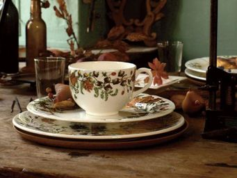 Gien - chanterelle - Tasse � Th�