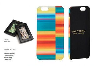 ANA ROMERO COLLECTION -  - Coque De T�l�phone Portable