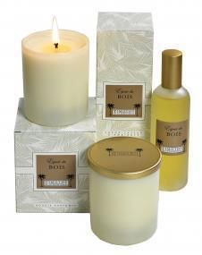 Timothy Of St. Louis -  - Bougie Parfum�e