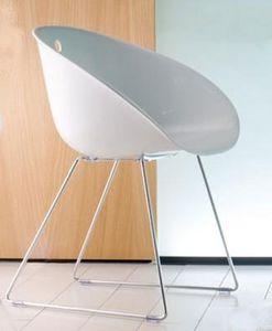 PEDRALI - chaise gliss pedrali - Chaise