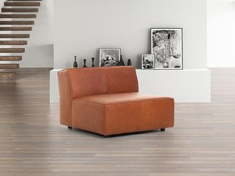 BELIANI - sofa adam - Canap� 2 Places