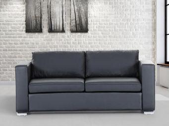 BELIANI - sofa helsinki - Canapé 3 Places