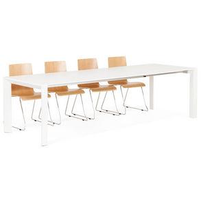 Alterego-Design - mamat - Table De Repas Rectangulaire