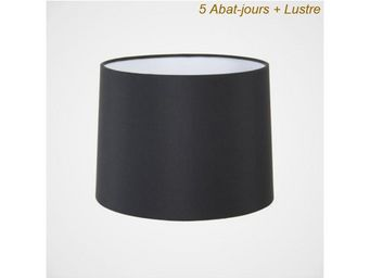 ASTRO LIGHTING - lustre martina 5 - Abat Jour