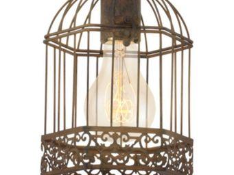 Eglo - suspension lanterne tendance 3 - Suspension