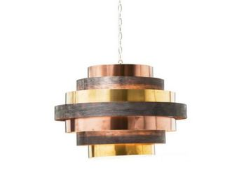 Kare Design - suspension belt round coffee - Suspension
