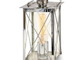 Eglo - lanterne à poser mineur 1 - Lanterne D'intérieur