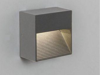 ASTRO LIGHTING - applique apparente extérieure tecla led carrée - Applique D'extérieur