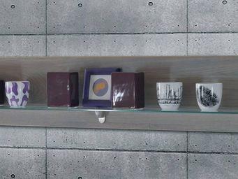 Ateliers De Langres - ceram - étagère murale - Etagère