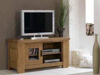 Ateliers De Langres - quebec - Meuble Tv Hi Fi
