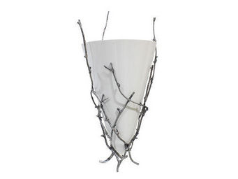 UMOS design - cross/vase 150072 - Vase Décoratif
