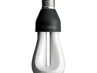 PLUMEN - ampoule fluo compacte décorative e27 6w = 25w   p - Ampoule Fluocompacte