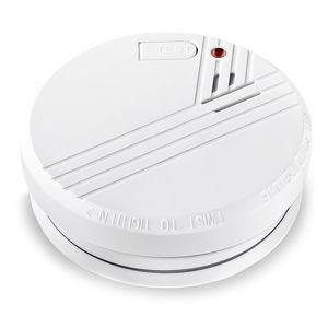 CFP SECURITE - détecteur de fumée housegard - Alarme Détecteur De Fumée