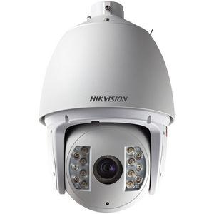CFP SECURITE - caméra ip ptz hd infrarouge 100m - 2 mp -hikvision - Camera De Surveillance
