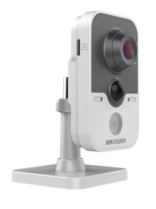 CFP SECURITE - caméra ip wifi hd plug & play - 1.3 mp -hikvision - Camera De Surveillance