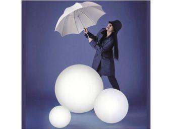 TossB - sphère lumineux led sans fil globo - Lampe De Jardin