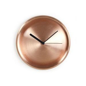 INTERNOITALIANO -  - Horloge Murale