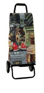 Sidebag -  - Chariot De Marché