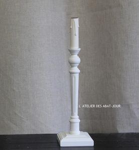 Abat-jour -  - Pied De Lampe