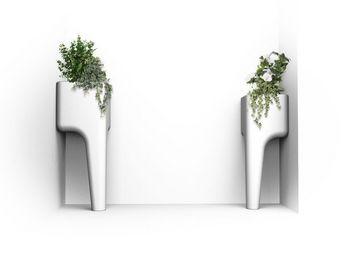 HURBZ -  - Pot De Jardin