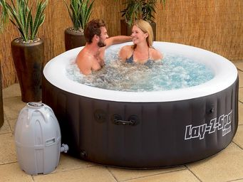 BELIANI - jacuzzis et spas - Spa Gonflable