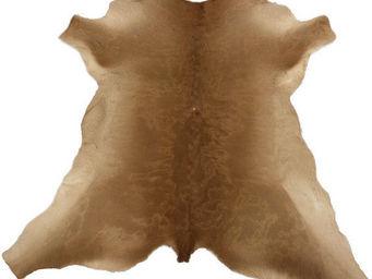 Tergus - peau de veau naturel - Peau De Bête
