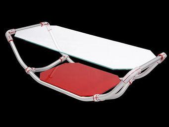 TRILOGIQ -  - Table Basse Forme Originale