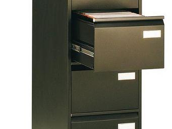 EVP - classeurs à 4 tiroirs pour dossiers suspendus - Classeur À Tiroirs
