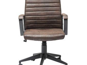 Kare Design - chaise de bureau labora - Chaise De Bureau