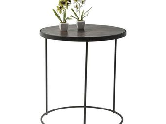 Kare Design - table d appoint balance �55cm - Table D'appoint