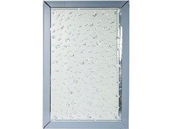 Kare Design - miroir raindrops 120x80 cm - Miroir
