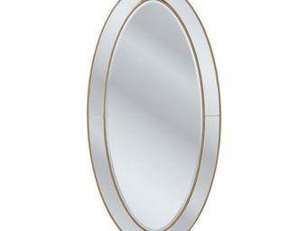 Kare Design - miroir elite ovale 180x90 cm - Miroir
