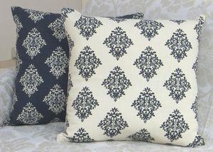 ITI  - Indian Textile Innovation - baroake - Housse De Coussin