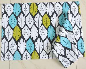 ITI  - Indian Textile Innovation - geometric - Set De Table