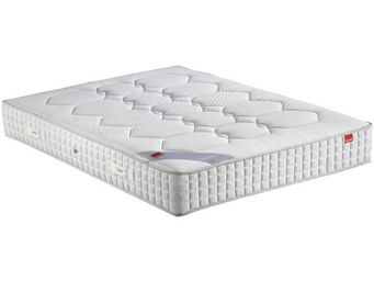 EPEDA - matelas cambrure 100x190 ressorts epeda - Matelas À Ressorts