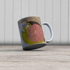 la Magie dans l'Image - mug enceinte - Mug