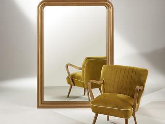 robin des bois -  - Miroir