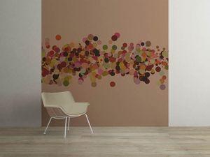 la Magie dans l'Image - grande fresque murale printemps - Papier Peint Panoramique