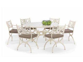 Oxley's - artemis - Table De Jardin