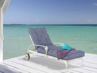 Oxley's - barrington--. - Chaise Longue De Jardin